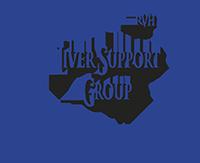 RVH Liver Support Group Logo