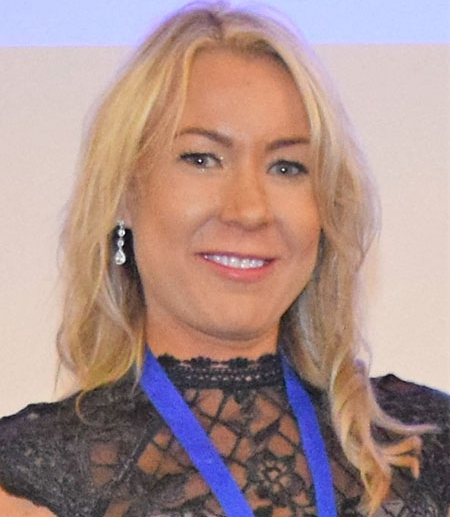 Dr Sharon Millen